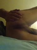 My ass needs cock