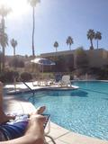Me Pool Side