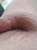 I love my foreskin