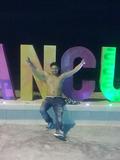 Estoy en Cancun maricas!