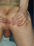 My butt any boy pussy