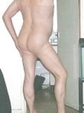 nude  relaxing