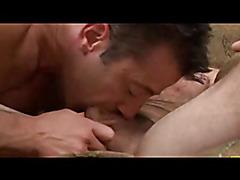 Masculine men sex video