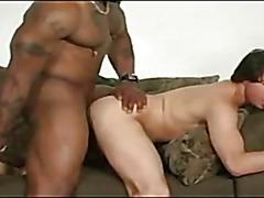2 black cocks for bastian