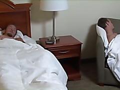 Wake Me Fefore You Fuck Me