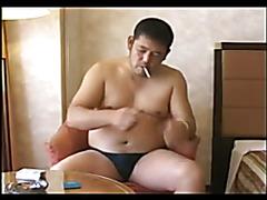 Japanese hot bear fuck