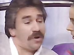 Vintage hardcore pornstar fuck