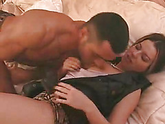 Bisexual fuck with hot chick