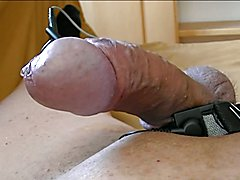 electro estim: up-and-down short