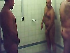 gay pool showers 1