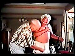 Gay Grandpa Couple