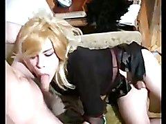Russian sissy