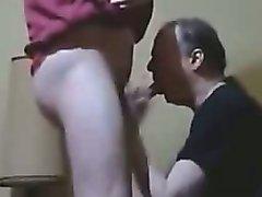 Blow Job  scene 4