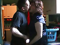 Maria Satin's - Naughty Housewife Part 1
