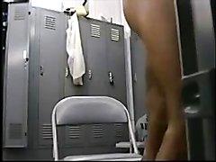 Hidden - The locker room. Part VI