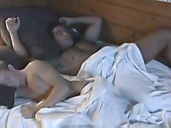 dad father LOVES to FUCK his son`s best friend