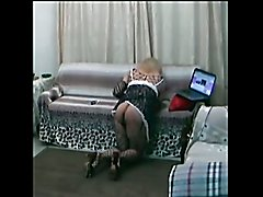mona egyptian crossdresser slut