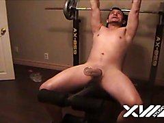 Liam Pump N Workout (Part 1)