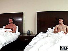 Jason Maddox fucks Jakes tight ass with his hard cock  scene 2