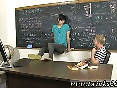 Hot gay sex fuck slow movies Kayden Daniels and Jae Landen have a fat problem, they