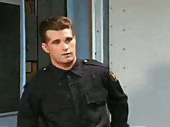 Cops in the Locker Room