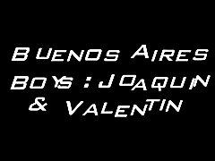 Buenos Aires Boys