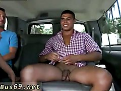 Guys naked with boner in public gay Riding Around Miami For Cock To Suck!