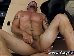 Straight friends jerking off together movies gay Snitches get Anal Banged!