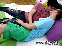 Gay cumming raw sex movies first time Cock Sucking Cum Kisses