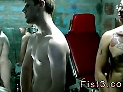 Boy anal fetish gay full length Seth Tyler & Kendoll Mace Get Caught