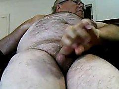 grandpa cum on cam  scene 49