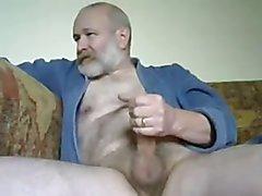 Daddy Blows a Big Load