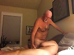 Hot mature session