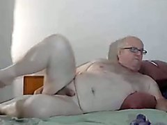 grandpa cum on cam  scene 120