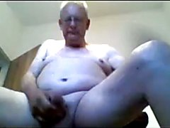 grandpa stroke  scene 134