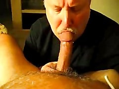 Blowing a buddy  scene 2