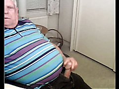 grandpa cum on cam  scene 221