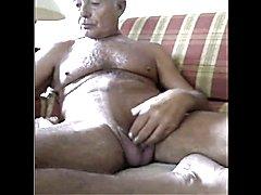 grandpa cum on cam  scene 228