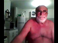 grandpa cum on cam  scene 260