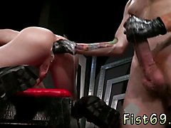 Bound gay twinks first fisting and latin boy fisted free movies xxx Slim and smooth