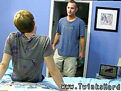 Men fucks naked boy tube gay first time Tucker McKline bods if he films his trick, it's