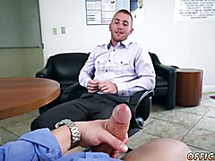 Gay sex with masked men Keeping The Boss Happy