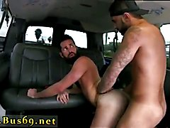 Straight dads nude gay Amateur Anal Sex With A Man Bear!