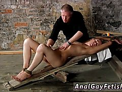 Extreme bondage young gay porn and naked male bodybuilder bondage There is a lot that