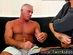 Video gay sex men with men xxx This luxurious and muscular hunk has the killer twink