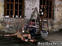 Iran gays sex tube and teen boy gay first time sex stores Chained to the warehouse floor