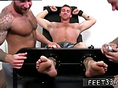 Speedo legal gay porn and male gay porn butt massage first time Connor Maguire Jerked &