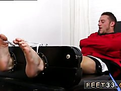 Free movieture sex short boy and turkish twink gay porn Kenny Tickled In A Straight Jacket