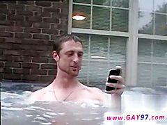 Gay sexy bald men dick gallery xxx Jersey is back with his phat meat, and Daddy is on arm