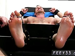 Cute toes of boys movietures gay xxx Chance Cruise Tickle d